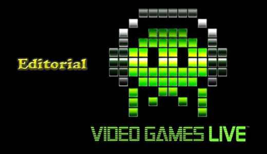 Videogames Live
