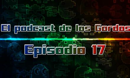 Podcast: Episodio 17