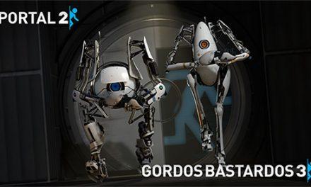 Reseña Portal 2