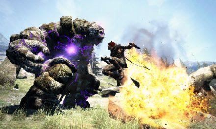 Dos trailers de Dragon's Dogma, uno para crear expectativa y otro de gameplay