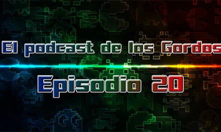 Podcast: Episodio 20