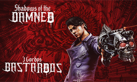 Reseña Shadows of the Damned