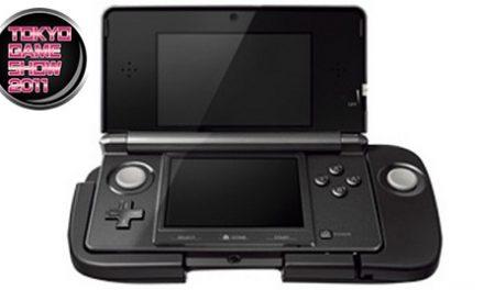 El apéndice para el 3DS estará disponible a partir del 10 de diciembre en Japón