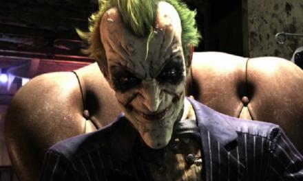 Y el ciclo nunca se acaba, Batman y el Joker estén destinados a hacer esto por siempre