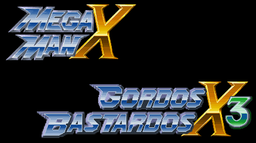 Reseña Trilogía Original Mega Man X