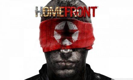 Un nuevo Homefront llegará en el futuro de la mano de Crytek