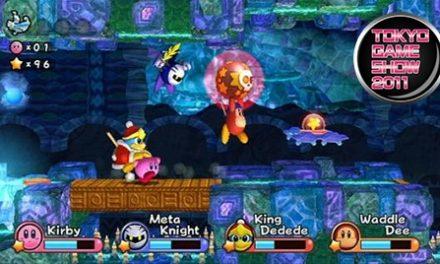 El regreso a Dreamland de Kirby esta plagado de nostalgia