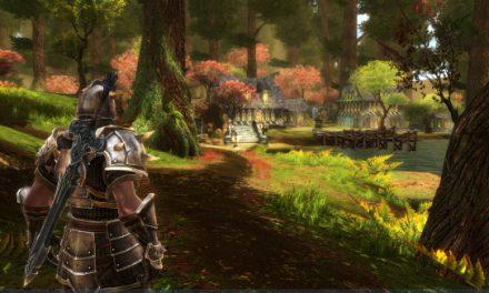Kingdoms of Amalur: Reckoning, el héroe sin destino tiene un largo camino por recorrer
