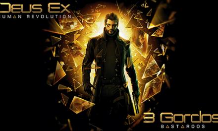 Reseña Deus Ex: Human Revolution