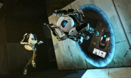 Un poco tarde, pero ya viene el primer DLC de Portal 2