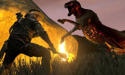 Y Red Dead Redemption tendrá edición del juego del año