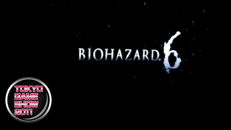 [Update] Es oficial, (aún no se sabe si) Resident Evil 6 está en desarrollo