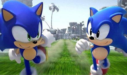 Sonic Generations ya tiene fecha de salida para el PS3 y el Xbox 360
