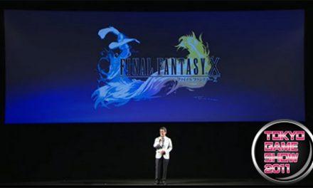 Que dijo Square Enix en la conferencia de Sony en el TGS 2011