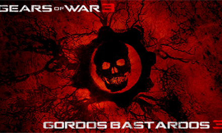 Reseña Gears of War 3