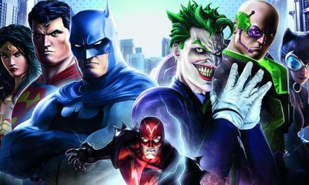 Podrás jugar DC Universe Online de manera gratuita a partir del 1 de Noviembre