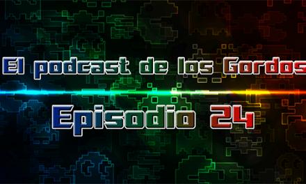 Podcast: Episodio 24