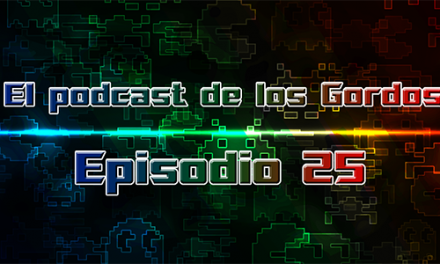 Podcast: Episodio 25