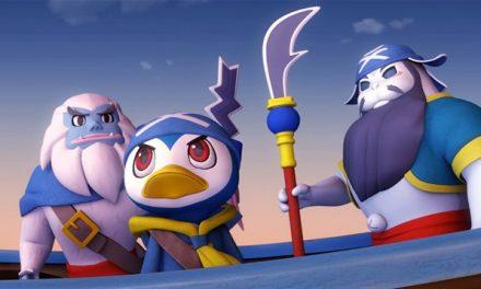 Presentando King of Pirates, el nuevo juego de Keiji Inafune