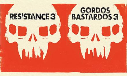 Reseña Resistance 3