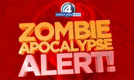 Un trailer de Zombie Apocalypse: Never Die Alone