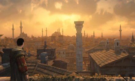 Que tal un nuevo video de Assassin's Creed Revelations