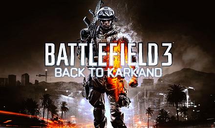 De regreso a Karkand con este nuevo video de Battlefield 3