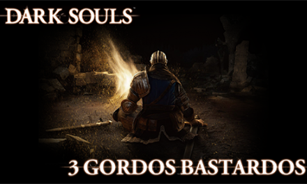 Reseña Dark Souls