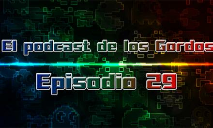 Podcast: Episodio 29