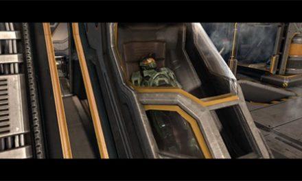 Y ahora un trailer de lanzamiento de Halo Anniversary