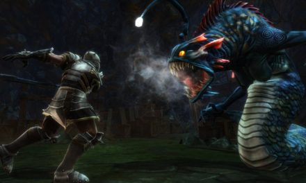 A dar de cachetadas con este nuevo video sobre Kingdoms of Amalur: Reckoning