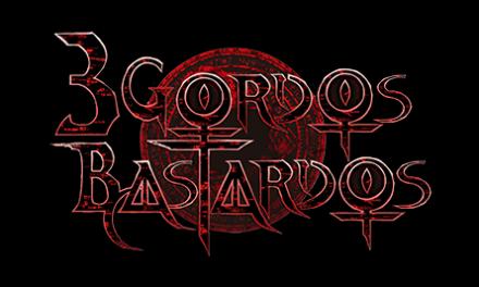 Logo Gordeador: Bayonetta