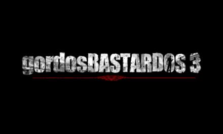 Logo Gordeador: InFamous 2