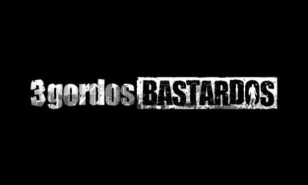 Logo Gordeador: InFamous