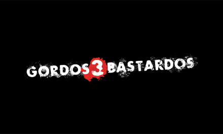 Logo Gordeador: Left 4 Dead 2