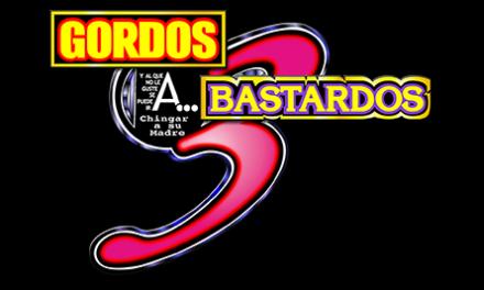 Logo Gordeador: Marvel vs. Capcom 2