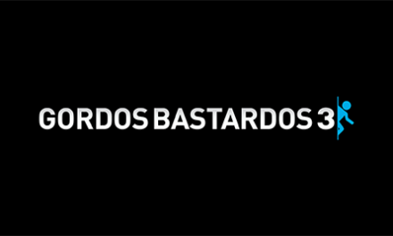 Logo Gordeador: Portal 2