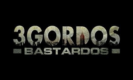 Logo Gordeador: Resistance: Fall of Man
