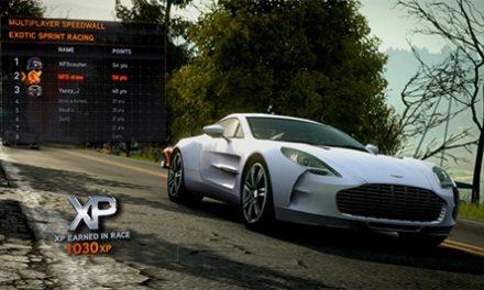 Un nuevo video sobre el multiplayer de Need for Speed The Run