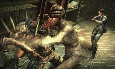 Vengan y sacien sus ansias de nueva información y videos de Resident Evil: Revelations