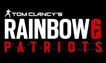Rainbow 6: Patriots confirmado