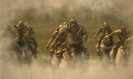 Ve la caída de los samuráis en esta nueva expansión de Total War Shogun 2.