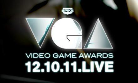 Aquí las categorías y nominados de los VGA 2011