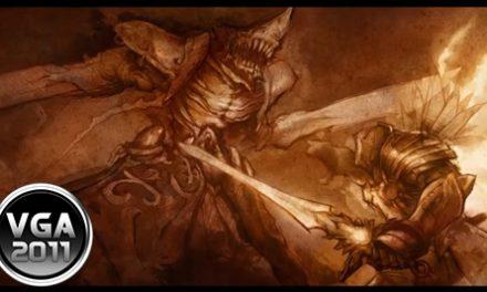 Pasen y vean los primeros momentos de Diablo III