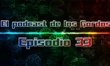 Podcast: Episodio 33