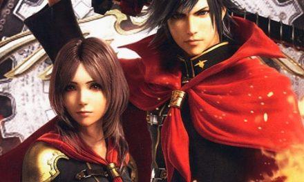 Final Fantasy Type-0 podría llegar a América
