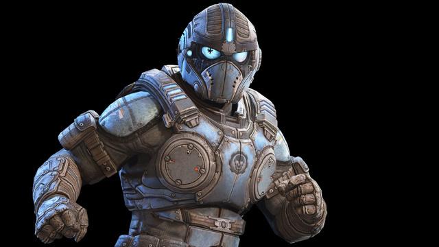 Y ya van 3, nuevo DLC de Gears of War 3 en enero