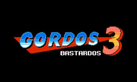 Logo Gordeador: Mega Man 9