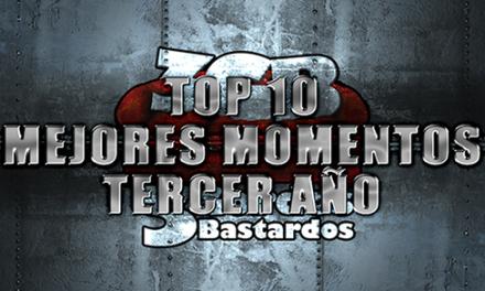 Top 10 Mejores Momentos Tercer Año