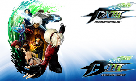 Reseña The King of Fighters XIII